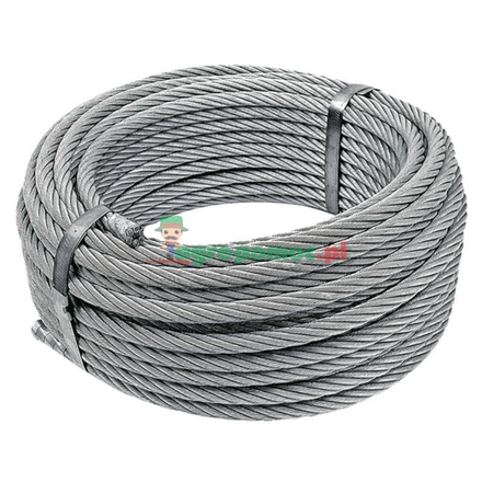 100m wire cable