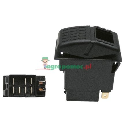 2-step switch | 701/46900