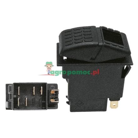 2-step switch | 701/52300