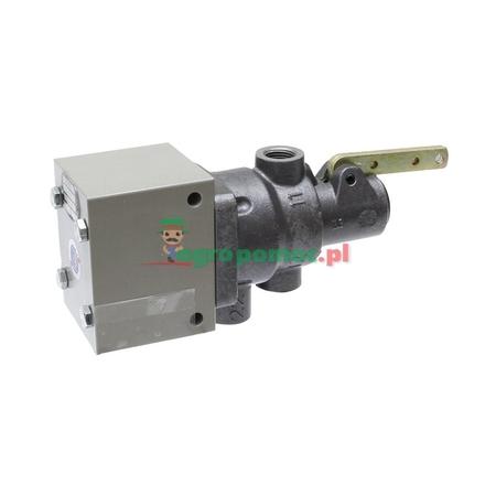 3/2-way valve | AL181489 John Deere