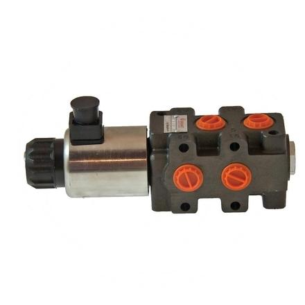 6/2-way valve SWV-E-05-12V