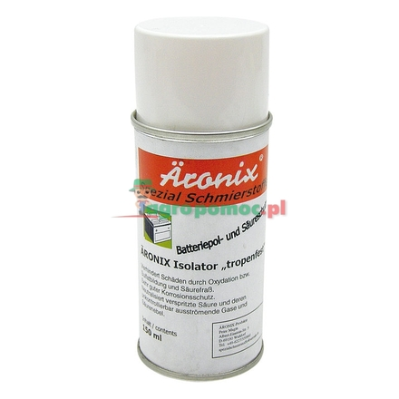 Acid protecting spray