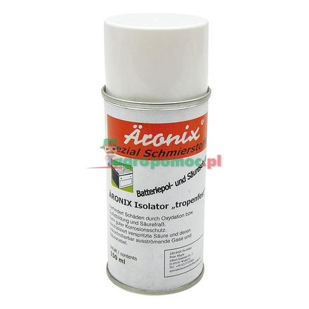 Acid protecting spray