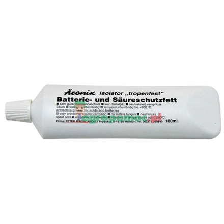 Acid protection grease
