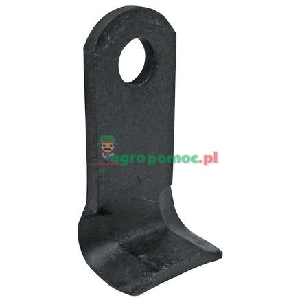 Angled blade | 3001221