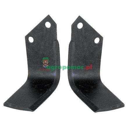 Angled blade | 722534