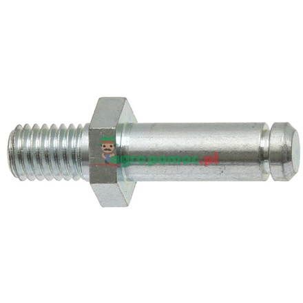 Bearing pin