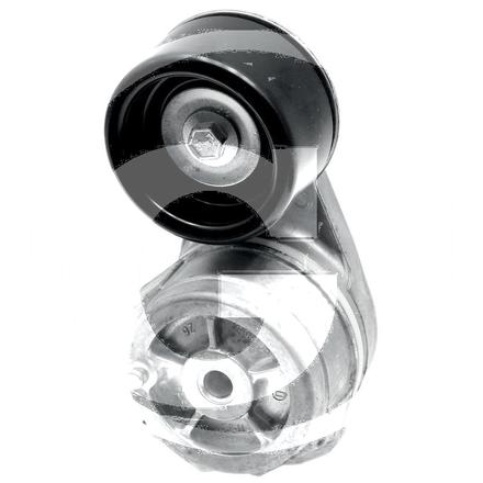Belt tensioner