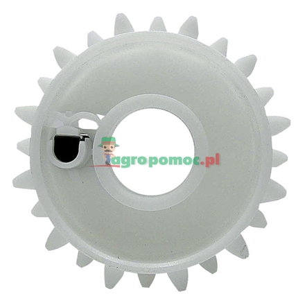 Conventional sowing wheel | 3826500  3649300