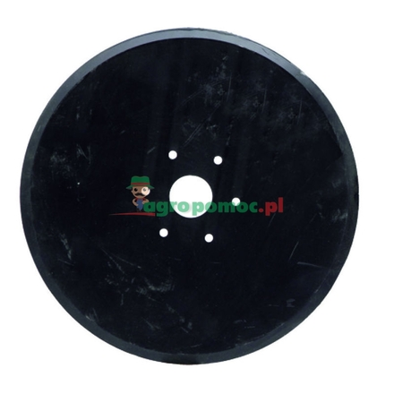 Coulter disc | 501922