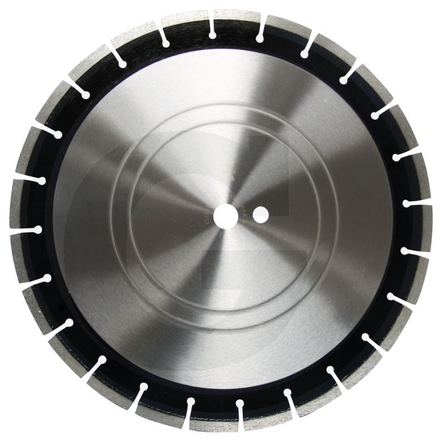 Diamond cut-off wheel