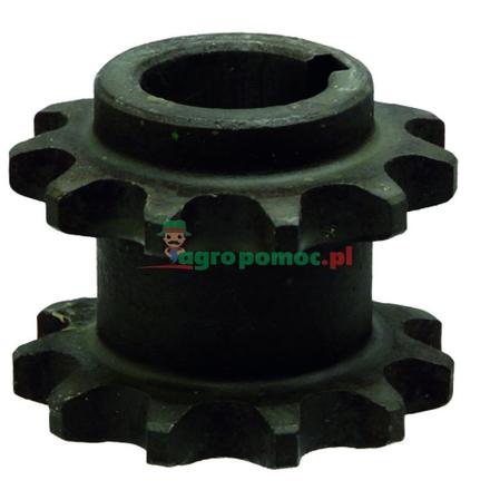 Double bevel gear | 276995.1, 276995.0
