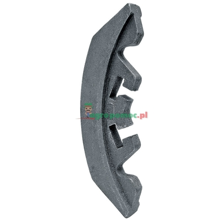 Drill coulter | 925349