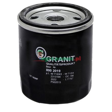 Engine oil filter | 2022