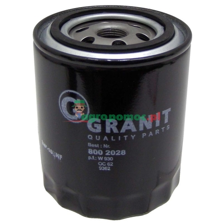 Engine oil filter | 23.153.00