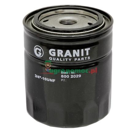 Engine oil filter | 23.127.00