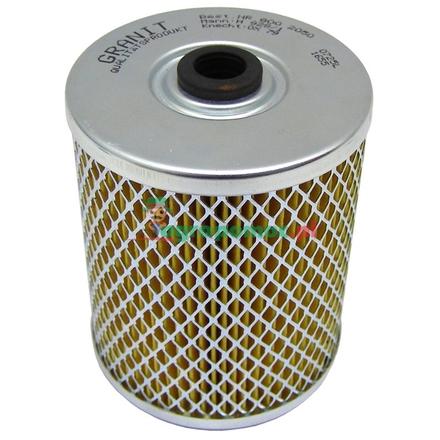 Engine oil filter | E116H