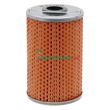 Engine oil filter | D 06 E 133.24