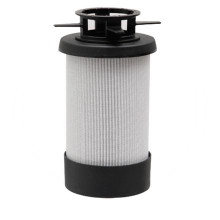 Hydraulic return filter