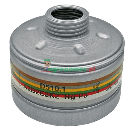 Multipurpose combination filter