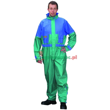Plant protection overalls