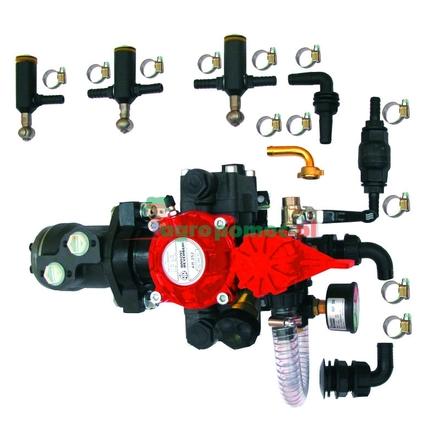 Agrotop Assembly set