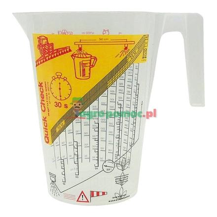 Agrotop Measuring beaker Quick Check