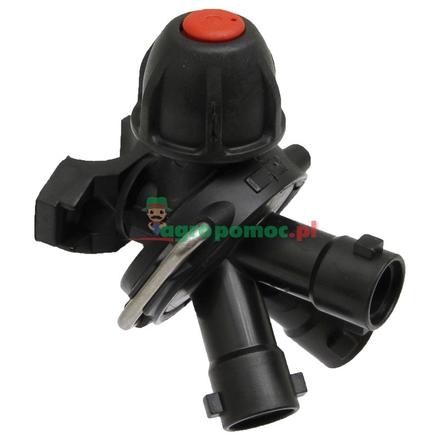 Amazone 3-way nozzle body   ZF432