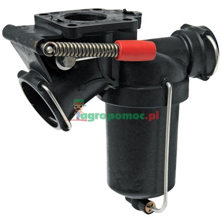 Amazone Filter valve   ZF143, 7300300