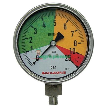 Amazone Pressure gauge | GD086