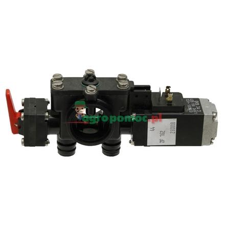 Amazone Solenoid valve | ZF162, 7693300