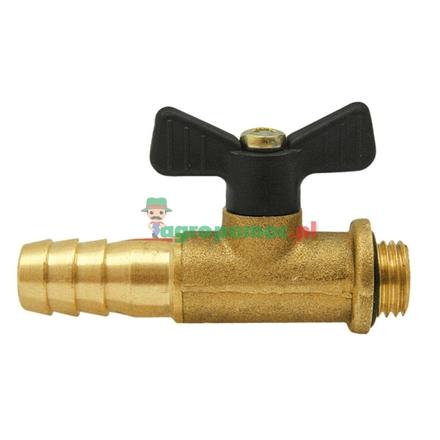 ARAG Ball valve
