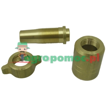 ARAG Screw coupling