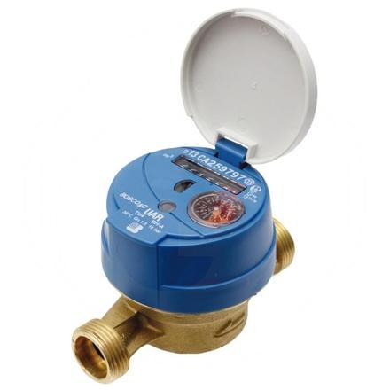 Braglia Flow meter