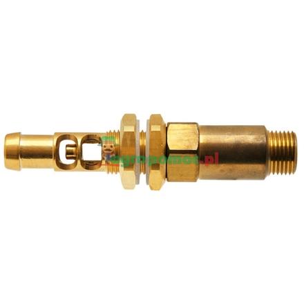 Braglia Mixing nozzle | 163.1.2