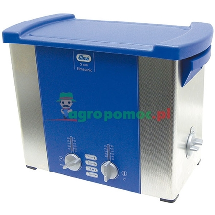 Elma Ultrasonic cleaning equipment kit