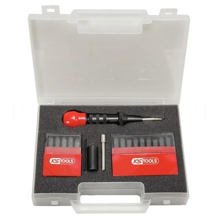 KS Tools Adapter für Prägestempel mit 5mm