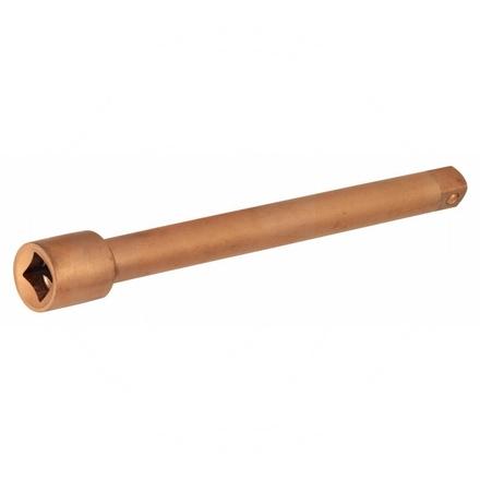 """KS Tools Bronze 3/4"""" extension, 100mm"""