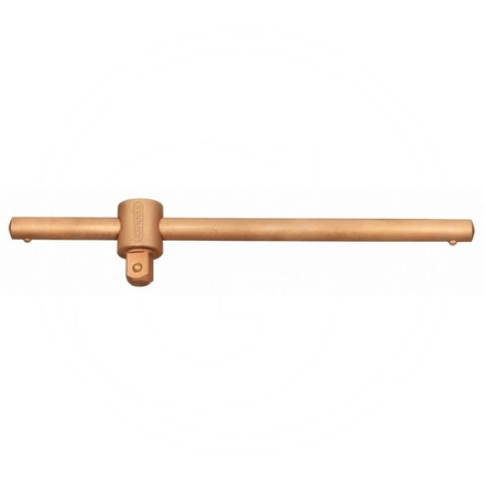"""KS Tools Bronze 3/4"""" T-bar, 360mm"""