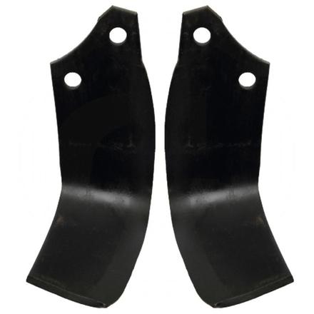 Maschio Angled blade set