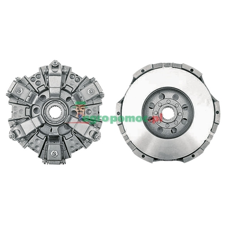 Fendt Bosch-System sb1 V-nº 205962700102 Balancín balancín pas F