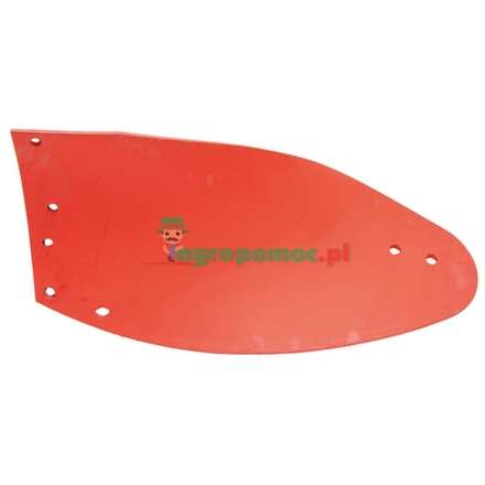 Vogel und Noot Mouldboard rear part | PK800209K