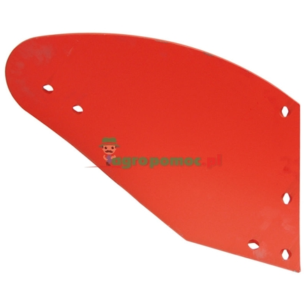Vogel und Noot Mouldboard rear part
