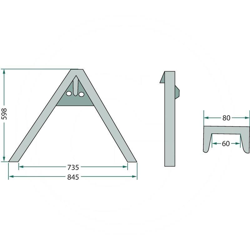 A-frame | zdjęcie nr 2