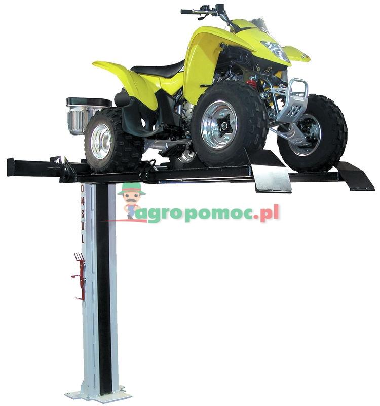 1-post lifting platform | zdjęcie nr 1
