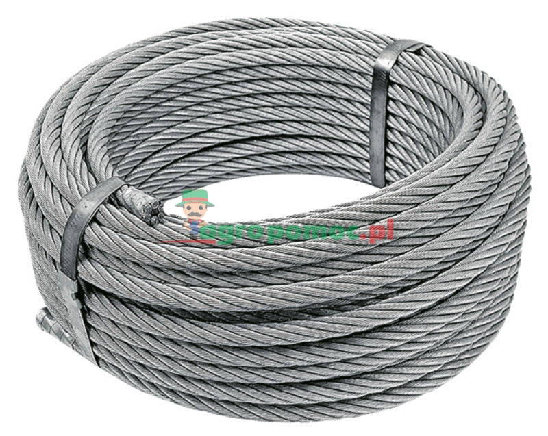 100m wire cable | zdjęcie nr 1
