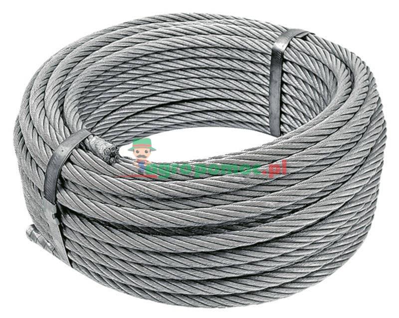 10m wire cable   zdjęcie nr 1
