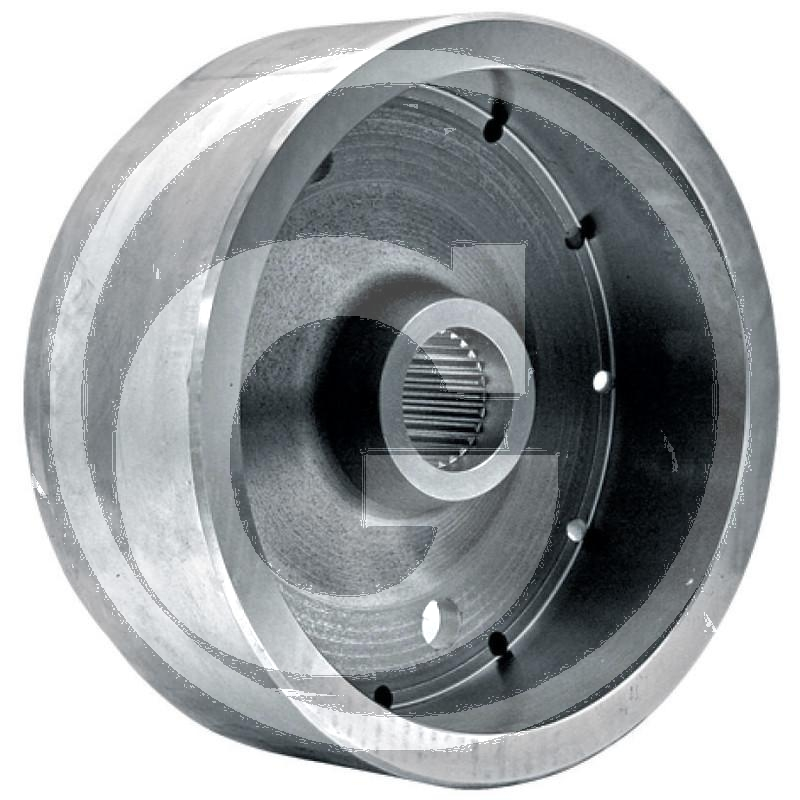 brake drum (71702120) - Spare parts for agricultural machinery and ... ce3b9f498