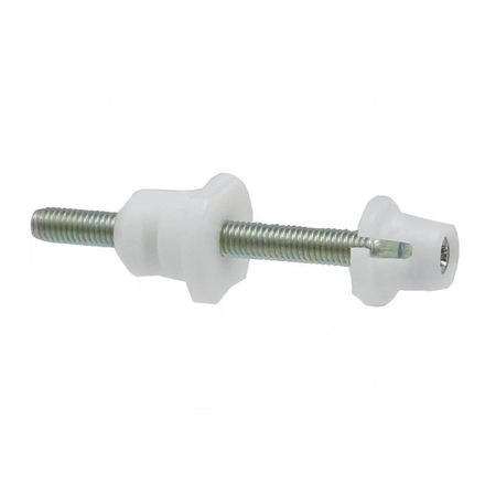 Adjusting screw