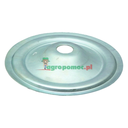 Cover plate | 06563328.98, 06563328